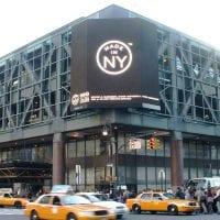 New York City Adventure — September 2011